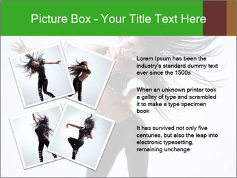 0000062589 PowerPoint Templates - Slide 23