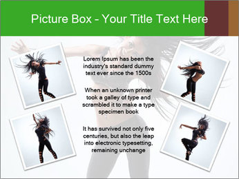 0000062589 PowerPoint Templates - Slide 24