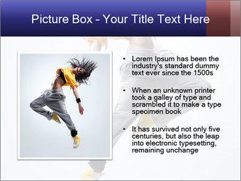 0000062590 PowerPoint Templates - Slide 13