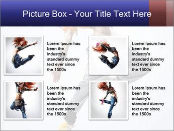 0000062590 PowerPoint Templates - Slide 14