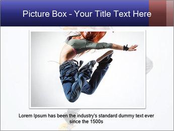 0000062590 PowerPoint Templates - Slide 15