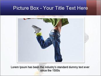 0000062590 PowerPoint Templates - Slide 16