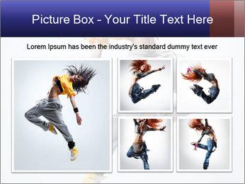 0000062590 PowerPoint Templates - Slide 19