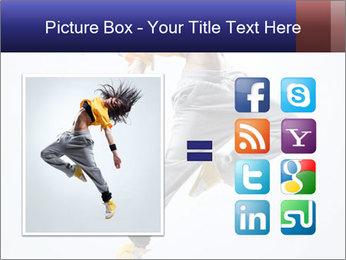 0000062590 PowerPoint Templates - Slide 21