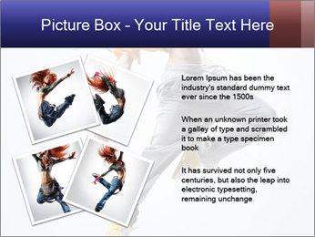 0000062590 PowerPoint Templates - Slide 23