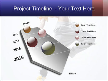 0000062590 PowerPoint Templates - Slide 26
