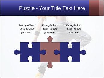 0000062590 PowerPoint Templates - Slide 42