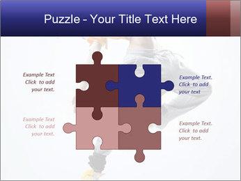 0000062590 PowerPoint Templates - Slide 43