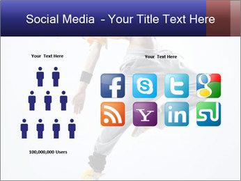 0000062590 PowerPoint Templates - Slide 5