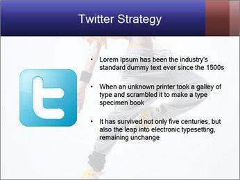 0000062590 PowerPoint Templates - Slide 9