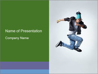0000062591 PowerPoint Template - Slide 1