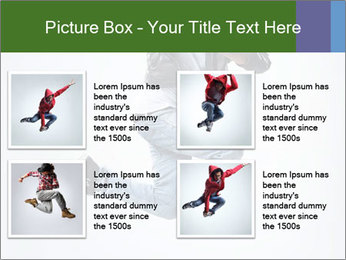 0000062591 PowerPoint Template - Slide 14