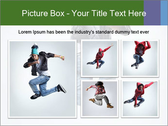 0000062591 PowerPoint Template - Slide 19