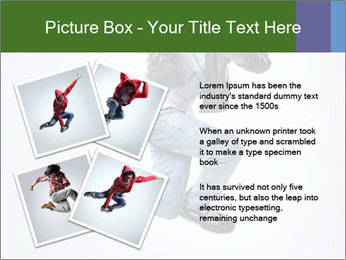 0000062591 PowerPoint Template - Slide 23