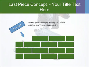 0000062591 PowerPoint Template - Slide 46