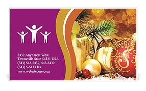 0000062592 Business Card Templates