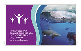 0000062593 Business Card Template