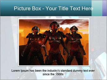 0000062597 PowerPoint Template - Slide 15