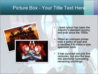 0000062597 PowerPoint Template - Slide 20