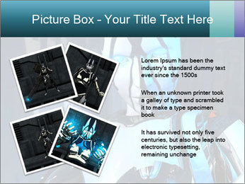 0000062597 PowerPoint Template - Slide 23