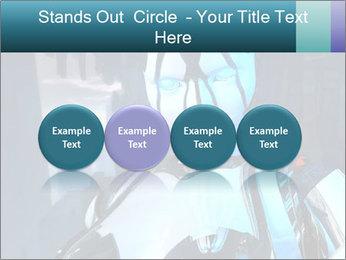 0000062597 PowerPoint Template - Slide 76