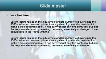 0000062597 PowerPoint Template - Slide 2
