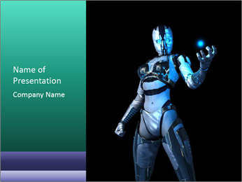 0000062598 PowerPoint Templates - Slide 1