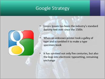 0000062598 PowerPoint Templates - Slide 10