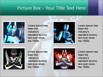 0000062598 PowerPoint Templates - Slide 14