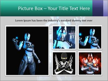 0000062598 PowerPoint Templates - Slide 19