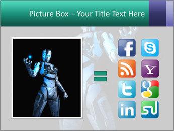 0000062598 PowerPoint Templates - Slide 21