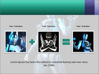 0000062598 PowerPoint Templates - Slide 22