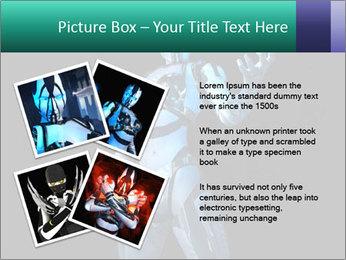 0000062598 PowerPoint Templates - Slide 23