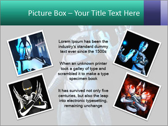 0000062598 PowerPoint Templates - Slide 24