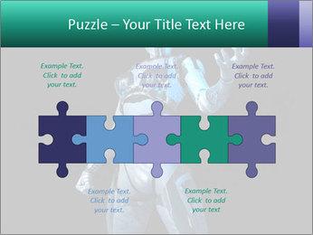 0000062598 PowerPoint Templates - Slide 41