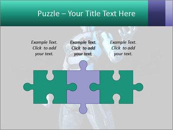 0000062598 PowerPoint Templates - Slide 42