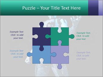 0000062598 PowerPoint Templates - Slide 43