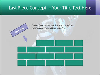 0000062598 PowerPoint Templates - Slide 46
