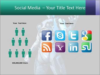 0000062598 PowerPoint Templates - Slide 5