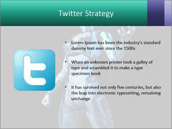 0000062598 PowerPoint Templates - Slide 9