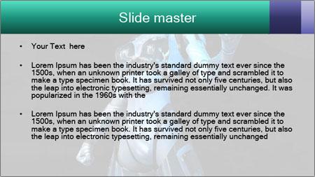 0000062598 PowerPoint Template - Slide 2