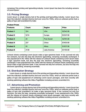 0000062601 Word Template - Page 9