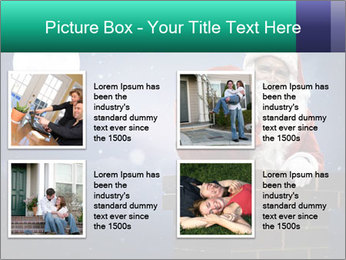 0000062603 PowerPoint Templates - Slide 14
