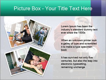 0000062603 PowerPoint Templates - Slide 23
