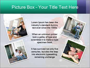 0000062603 PowerPoint Templates - Slide 24