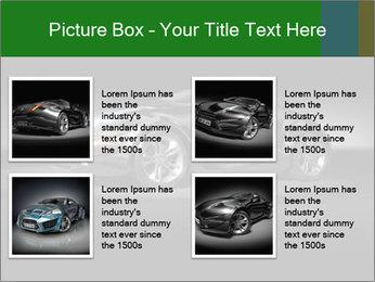 0000062610 PowerPoint Template - Slide 14