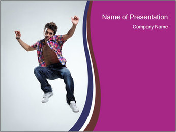 0000062612 PowerPoint Template - Slide 1