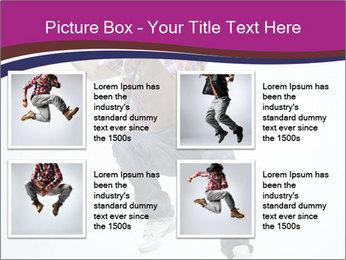 0000062612 PowerPoint Template - Slide 14