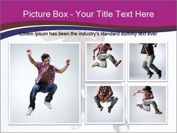0000062612 PowerPoint Template - Slide 19