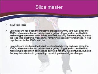 0000062612 PowerPoint Template - Slide 2